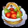 Beguiling Basket
