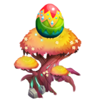 Party Animal Egg