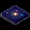 Planetary Tile