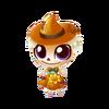 Scarecrow Treent Baby