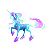 Crystal Unicorn Epic