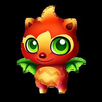Fruitbat Baby
