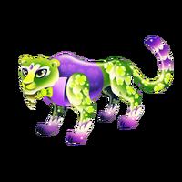 Leopardchaun Epic