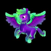 Aurora Pegasus Juvenile