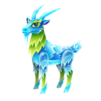 Chilly Goat Adult