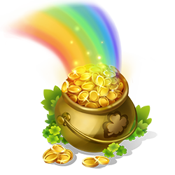 deluxe pot of gold fantasy forest story wiki fandom