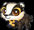 Loyal Badger