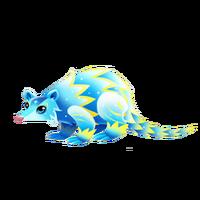 Snowpossum Adult