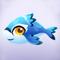 Blue Whalejay Baby