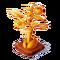 Bronze Sapling Trophy