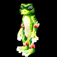 Froggy Bandit Epic