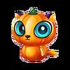 Pumpkitty Baby