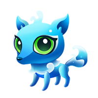 Aquafox Baby