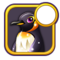 Iconpapapenguin4