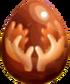 ChocolateMooseEgg