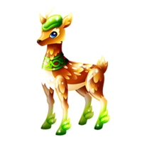 Little Fawn Epic