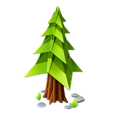 Origami Tree Fantasy Forest Story Wiki Fandom Powered By Wikia