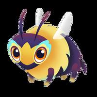 Rumblebee Juvenile
