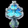 Shamrock Fountain
