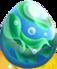 Ocean Ape Egg-0