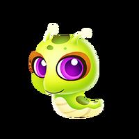 Banana Slug Baby