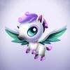 Dread Pegasus Baby