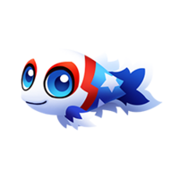 Star Fish Baby