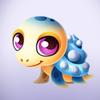 Sea Shell Baby