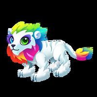 Lion Pride Juvenile