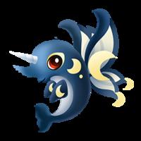 Lunarwhal Juvenile