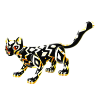 Ornate Ocelot Epic