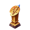 Bronze Artist Trophy