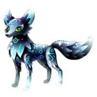 Runic Fox Epic