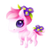 Petal Pony Baby