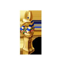 Sacred Sarcophagus