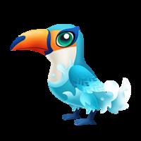 Tidal Toucan Juvenile