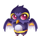 Eerie Owl