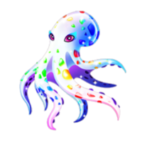 Opal Octopus Epic