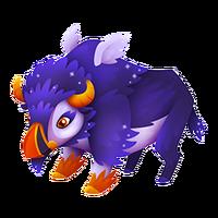 Puffalo Adult