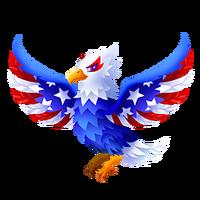 Brave Eagle Adult