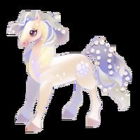 Pearl Pony Epic