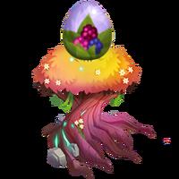 Mulbeary Egg