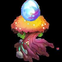 Parrotfish Egg