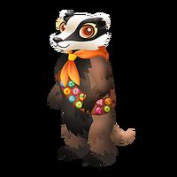 Merit Badger Adult