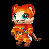 Mouseguard Juvenile