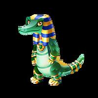 Sobek Adult
