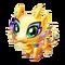 Luster Dragon Baby