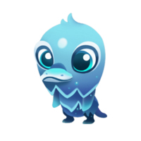 Plutopus Baby