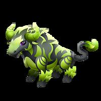 Taurus Adult