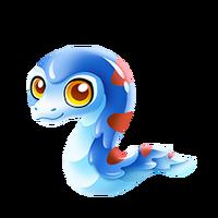 Aquaconda Baby